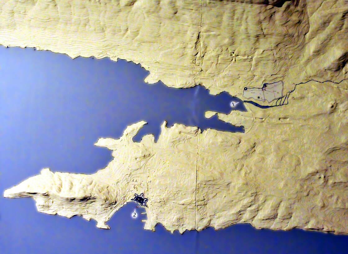 datiranje stijena i list s geološkim događajima kršćanska mjesta za pronalaženje zapadnog rta
